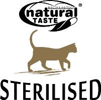 NATURAL TASTE – sterilised
